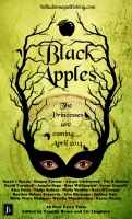 black apples